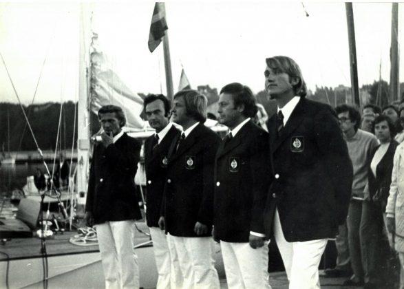 copernicus – jedyny polski jacht startujący w rejsie legend volvo ocean race Copernicus – jedyny polski jacht startujący w rejsie legend Volvo Ocean Race 5 587x420
