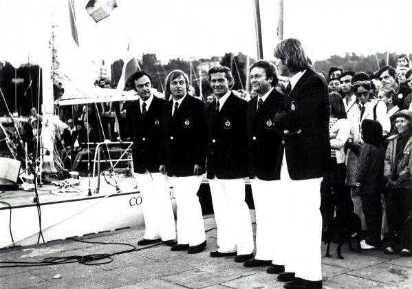 copernicus – jedyny polski jacht startujący w rejsie legend volvo ocean race Copernicus – jedyny polski jacht startujący w rejsie legend Volvo Ocean Race 6 599x420