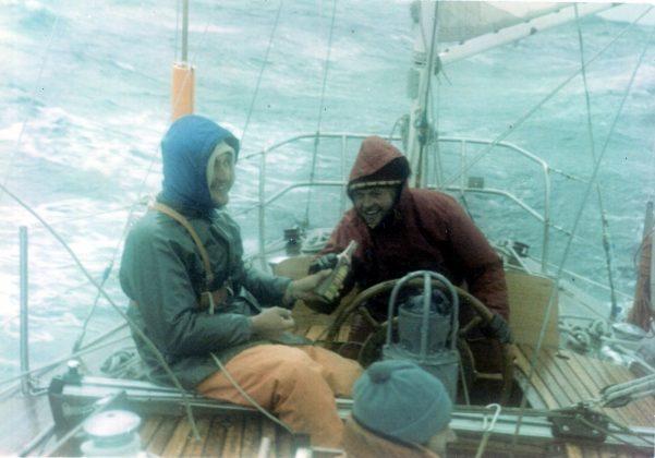 copernicus – jedyny polski jacht startujący w rejsie legend volvo ocean race Copernicus – jedyny polski jacht startujący w rejsie legend Volvo Ocean Race 7 601x420