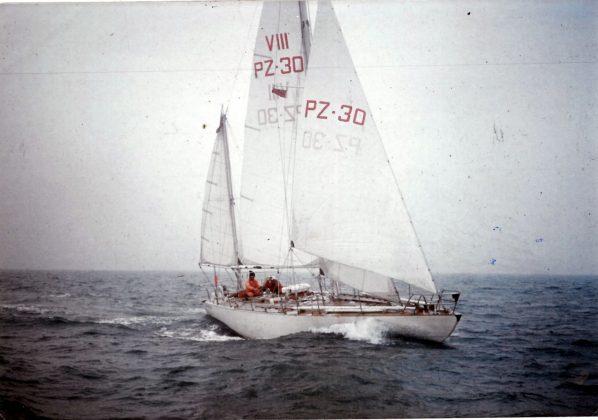 copernicus – jedyny polski jacht startujący w rejsie legend volvo ocean race Copernicus – jedyny polski jacht startujący w rejsie legend Volvo Ocean Race 8 598x420