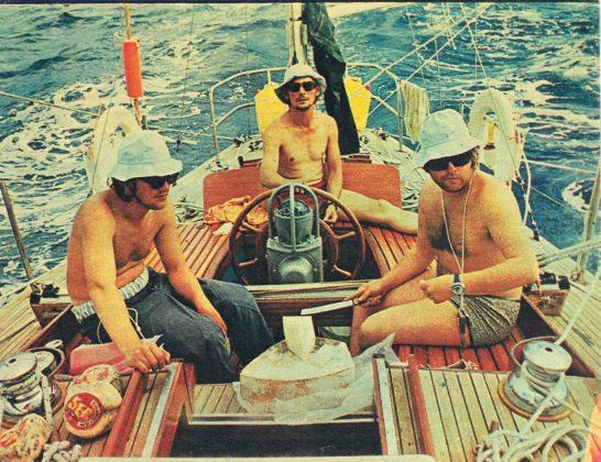 copernicus – jedyny polski jacht startujący w rejsie legend volvo ocean race Copernicus – jedyny polski jacht startujący w rejsie legend Volvo Ocean Race 9 546x420
