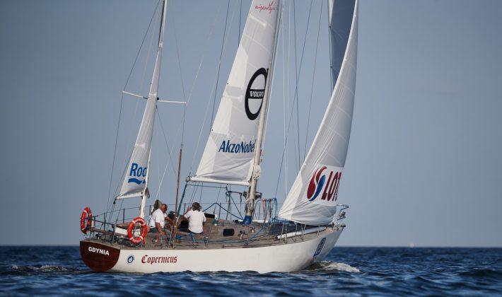 copernicus – jedyny polski jacht startujący w rejsie legend volvo ocean race Copernicus – jedyny polski jacht startujący w rejsie legend Volvo Ocean Race Sesja Volvo SY Copernicus 015 710x420
