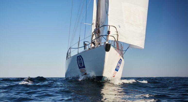 copernicus – jedyny polski jacht startujący w rejsie legend volvo ocean race Copernicus – jedyny polski jacht startujący w rejsie legend Volvo Ocean Race Sesja Volvo SY Copernicus 031 774x420