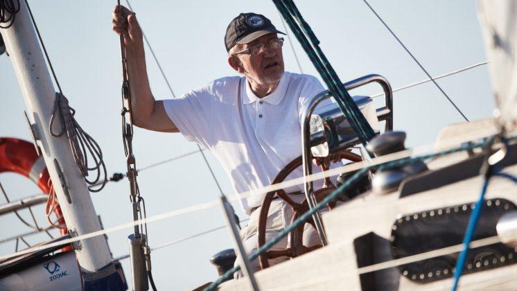 copernicus – jedyny polski jacht startujący w rejsie legend volvo ocean race Copernicus – jedyny polski jacht startujący w rejsie legend Volvo Ocean Race Sesja Volvo SY Copernicus 042 746x420