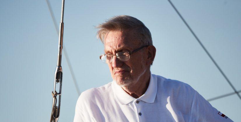 copernicus – jedyny polski jacht startujący w rejsie legend volvo ocean race Copernicus – jedyny polski jacht startujący w rejsie legend Volvo Ocean Race Sesja Volvo SY Copernicus 050 826x420