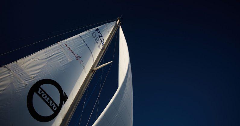 copernicus – jedyny polski jacht startujący w rejsie legend volvo ocean race Copernicus – jedyny polski jacht startujący w rejsie legend Volvo Ocean Race Sesja Volvo SY Copernicus 060 796x420