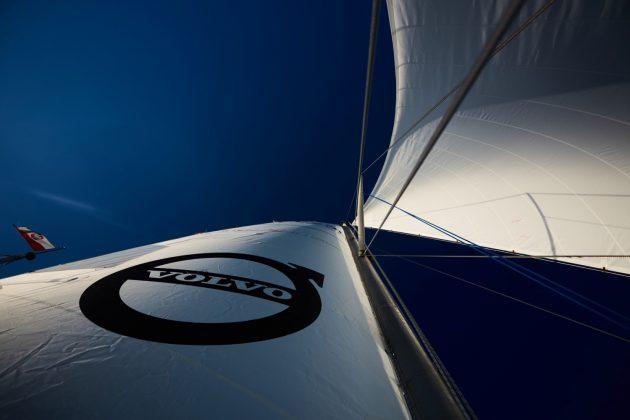 copernicus – jedyny polski jacht startujący w rejsie legend volvo ocean race Copernicus – jedyny polski jacht startujący w rejsie legend Volvo Ocean Race Sesja Volvo SY Copernicus 065 630x420