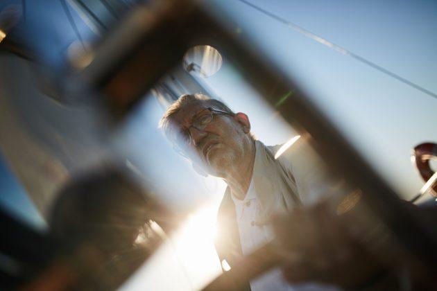 copernicus – jedyny polski jacht startujący w rejsie legend volvo ocean race Copernicus – jedyny polski jacht startujący w rejsie legend Volvo Ocean Race Sesja Volvo SY Copernicus 068 630x420