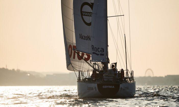copernicus – jedyny polski jacht startujący w rejsie legend volvo ocean race Copernicus – jedyny polski jacht startujący w rejsie legend Volvo Ocean Race Sesja Volvo SY Copernicus 073 701x420