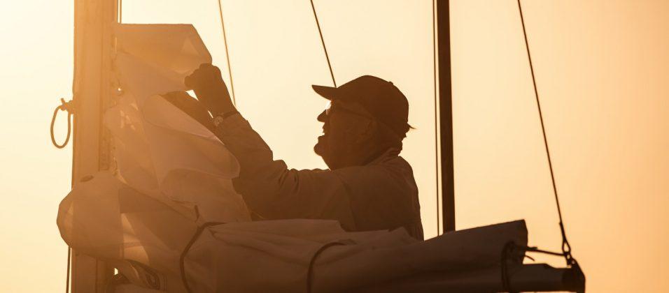 copernicus – jedyny polski jacht startujący w rejsie legend volvo ocean race Copernicus – jedyny polski jacht startujący w rejsie legend Volvo Ocean Race Sesja Volvo SY Copernicus 089 956x420
