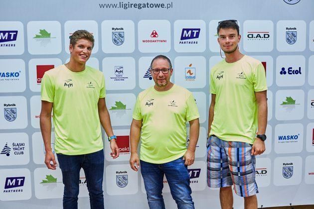 Śląska liga regatowa Śląska Liga Regatowa – ATH Bielsko wygrywa 3 rundę liga regatowa slask 3 edycja 2018 9E0A0265 630x420