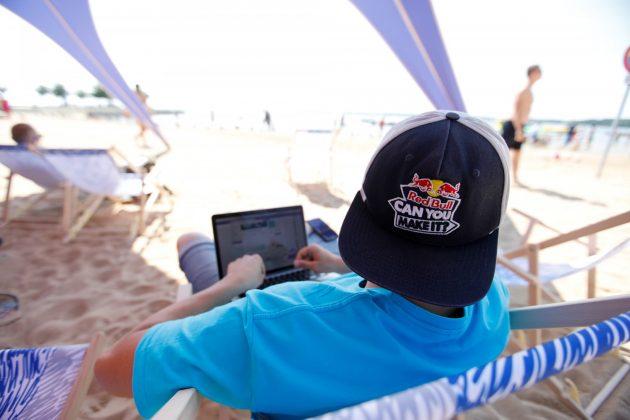 red bull regaty optymistów Druga edycja Red Bull Regaty Optymistów pełna emocji Red Bull Regaty Optymistow fot Hubert Padalak d2 0153 1MB 630x420