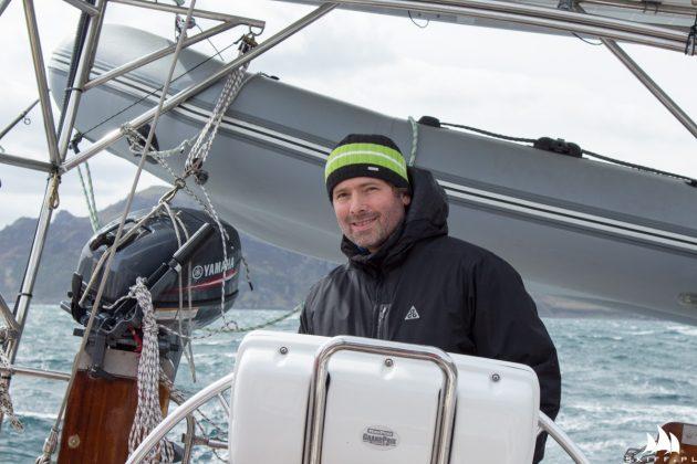 jacht crystal wyruszył ku przejściu północno-zachodniemu Jacht Crystal wyruszył ku Przejściu Północno-Zachodniemu Kapitan Palczynski w drodze na Islandie 630x420