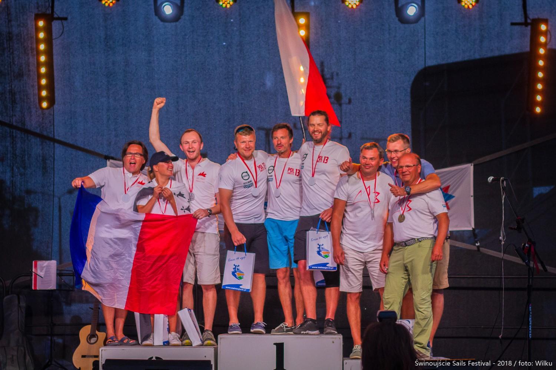 mŚ klasy micro - załoga piotra tarnackiego mistrzami MŚ klasy Micro – załoga Piotra Tarnackiego mistrzami Racer