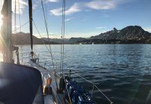 żeglarstwo News W drodze do Sisimiut 218x150