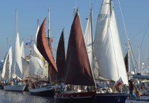 żeglarstwo News PiR 2018 Parada zagli 3 fot