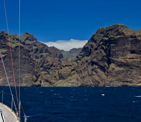 żeglarstwo News rejsy wyspy kanaryjskie 534x462