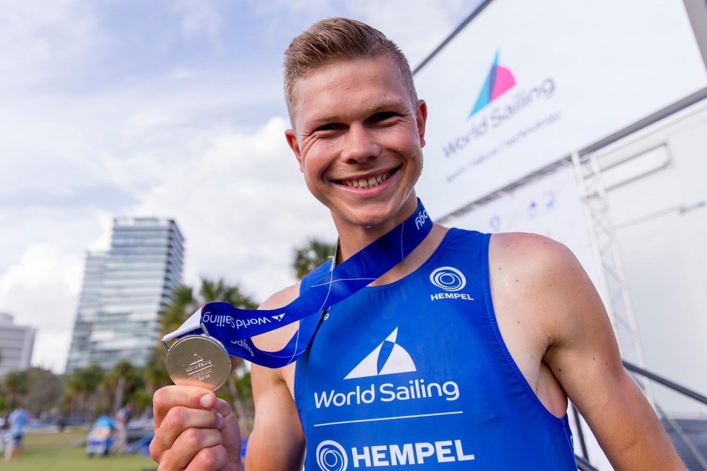 radosław furmański Radosław Furmański zajął drugie miejsce w Pucharze Świata w Miami radoslaw furmanski ps miami 2019 02 02 fot sailing energy world sailing