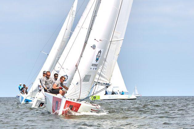 ekstraklasa żeglarska Rekordowe 20 klubów w Polskiej Ekstraklasie Żeglarskiej 2019 swinouj  cie Sails Festival 15 08 2018 9E0A6569 630x420