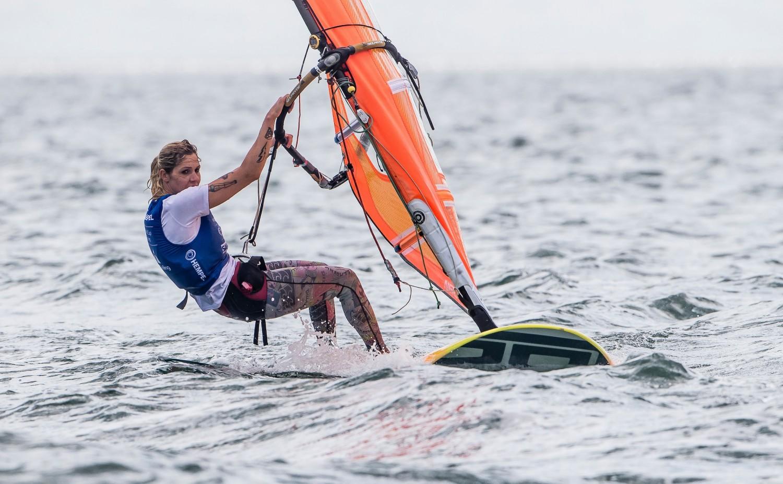 zofia klepacka Zofia Klepacka, Radosław Furmański oraz Agnieszka Skrzypulec i Jolanta Ogar liderami PŚ zofia klepackai ps miami 2019 01 31 fot sailing energy world sailing