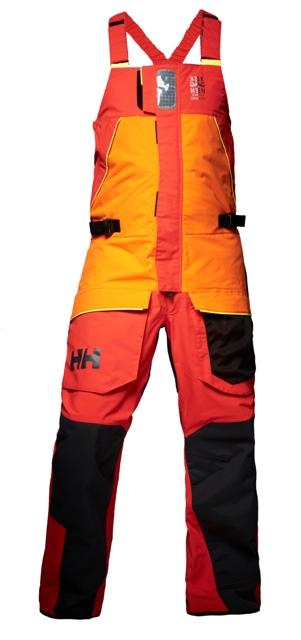 helly hansen Helly Hansen poleca: żeglarski zestaw wysokiej mocy – kurtka i spodnie  Skagen Offshore 33908 282 HERO