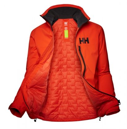helly hansen Helly Hansen poleca nową kolekcję – HP Racing Midlayer z Thomasem Coville 34041 147 HERO 411x420