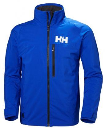 helly hansen Helly Hansen poleca nową kolekcję – HP Racing Midlayer z Thomasem Coville 34041 563 342x420