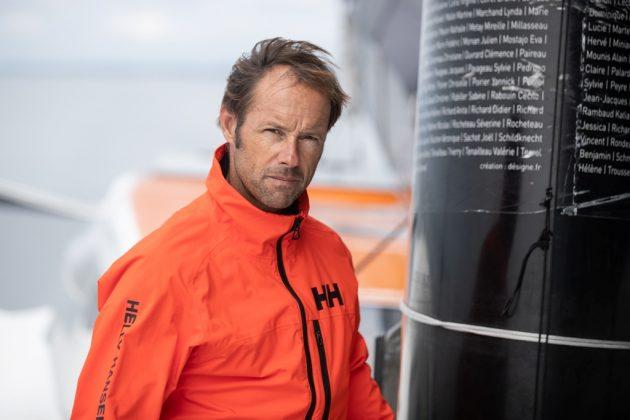 helly hansen Helly Hansen poleca nową kolekcję – HP Racing Midlayer z Thomasem Coville Knighton HHSS19 12476 630x420