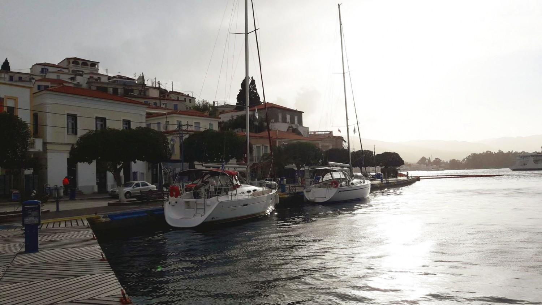 jachtowy sternik morski kurs grecja jachtowy sternik morski Jachtowy sternik morski – kurs oraz egzamin w Grecji- październik 2019 kurs jsm fot andrzej zapart