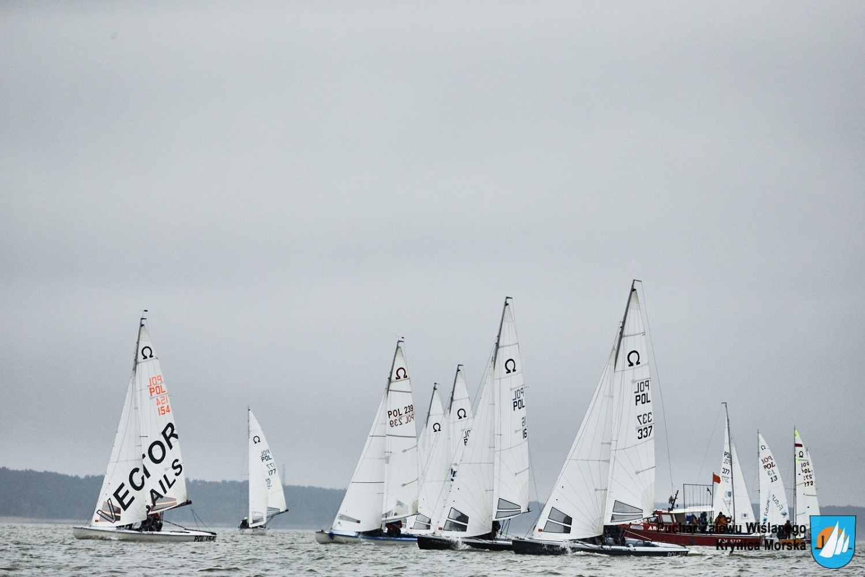 puchar polski w klasie omega wystartował w krynicy morskiej Puchar Polski w klasie Omega wystartował w Krynicy Morskiej S 02244