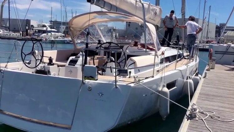 Rejs Majorka Teneryfa rejs Rejs stażowy Majorka – Faro – Madera – Teneryfa – październik 2019 yacht 747x420
