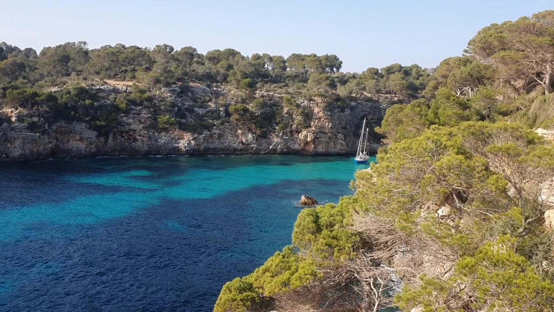 Baleary Rejs