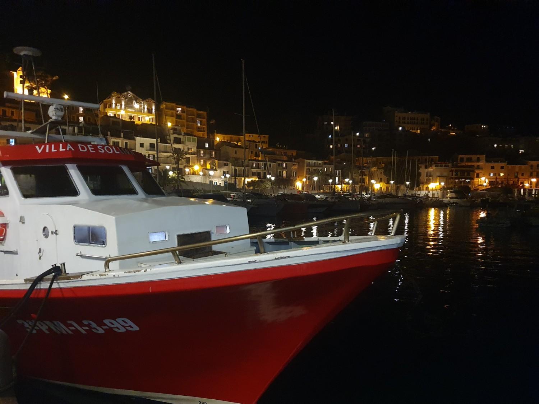Rejs Baleary