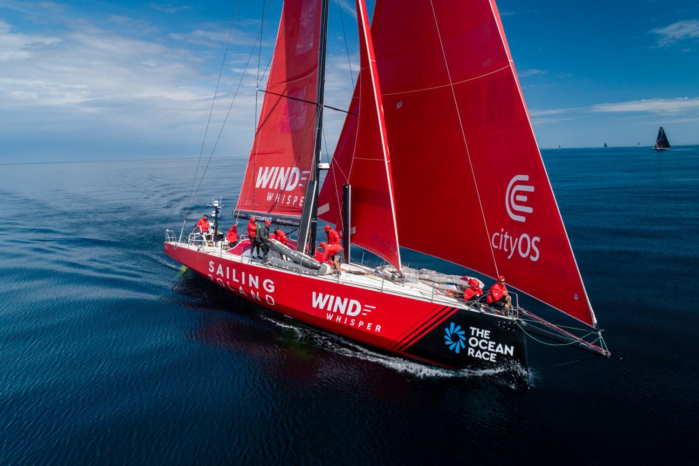 Helly Hansen, Sailing Poland