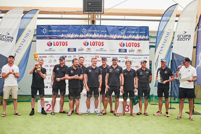 Regaty Lotos Nord Cup Gdańsk