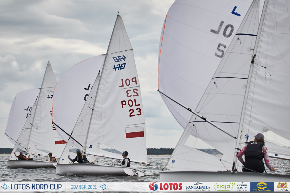 Lotos Nord Cup Gdańsk